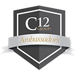 C12 Group Ambassador